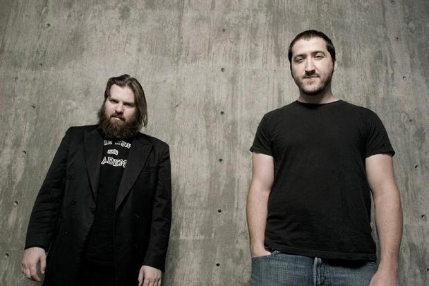 pinback Pinback announces new album: Information Retrieved