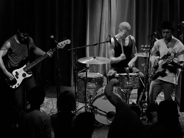 pujol1 Live Review: PUJOL at Off Broadway in St. Louis (7/8)