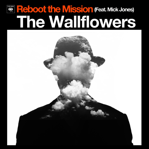 reboot the mission 320 New Music: The Wallflowers feat. Mick Jones   Reboot the Mission