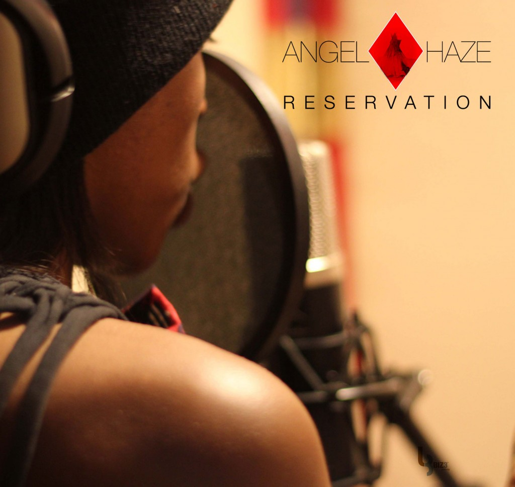 New Music: Angel Haze   Hot Like Fire