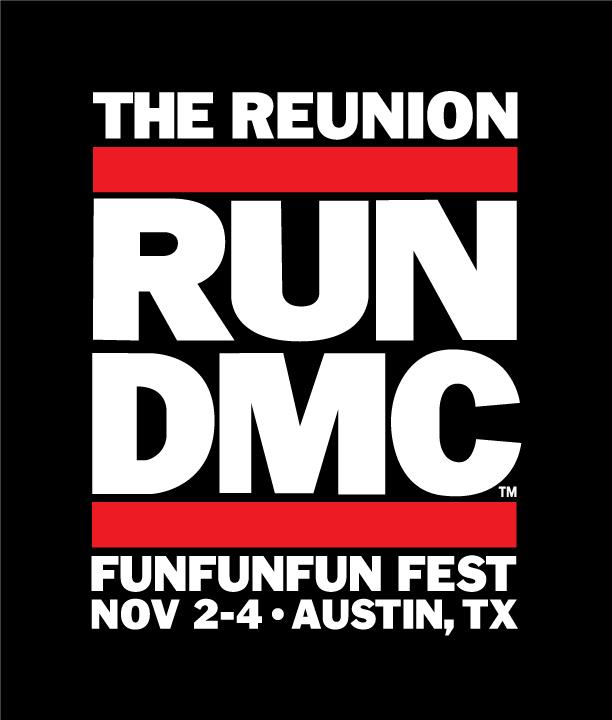 run dmc reunion1 Run D.M.C. reunite for Fun Fun Fun Fest 2012