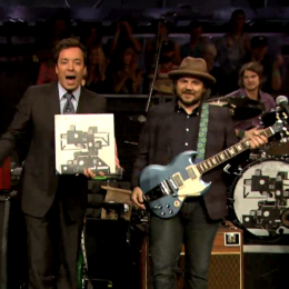 Wilco Performs On Jimmy Fallon Consequence Of Sound