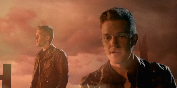 The Killers Runaways video