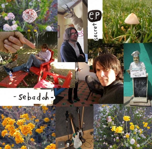 sebadoh secret ep e1343055451682 Sebadoh announces new EP: Secret