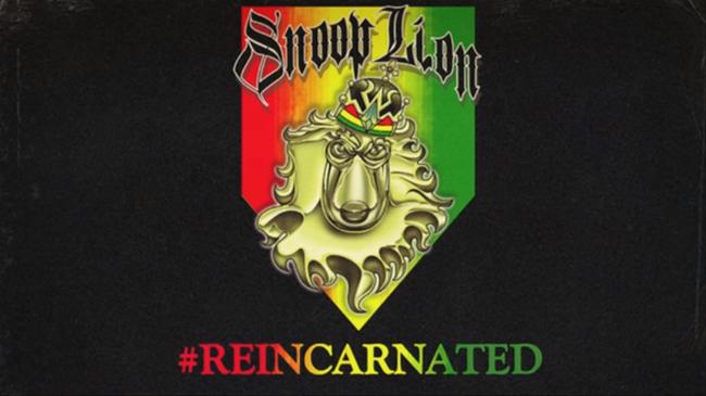 snoop lion reincarnated Snoop Lions reggae career is a permanent thing