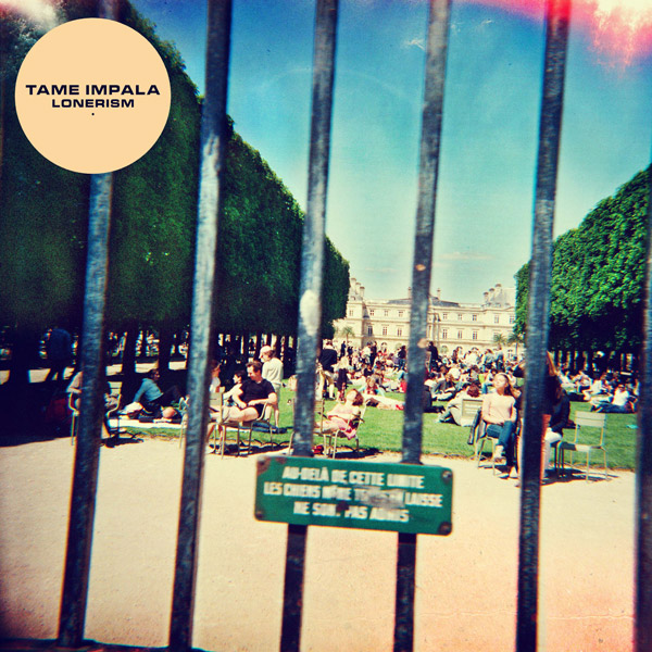 Tame Impala reveals Lonerism artwork, tracklist, and release date