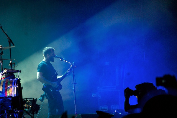 the black keys 3 Festival Review: CoS at Firefly 2012