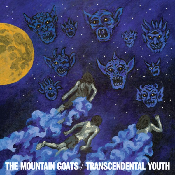 the mountain goats transcendental youth e1341840182735 The Mountain Goats announce new album: Transcendental Youth