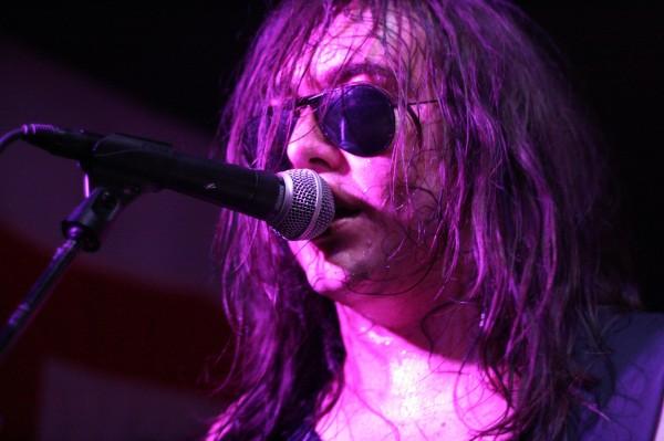 thenuclears2 e1341839756928 Festival Review: CoS at CBGB Fest