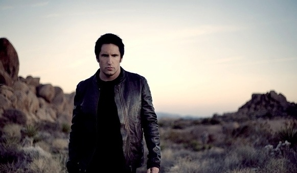 trent reznor Trent Reznor is creating a new music streaming service with Dr. Dre