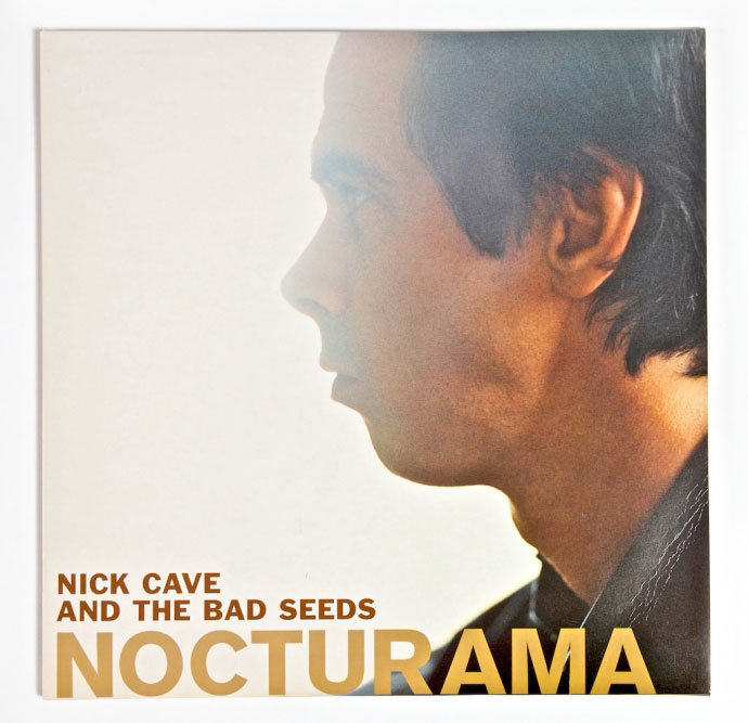 1308 A Streaming Companion to Nick Cave