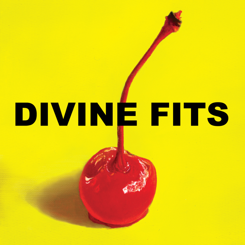 A Thing Called the Divine Fits