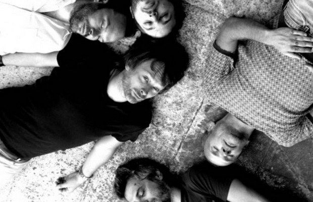atoms for peace hot Thom Yorkes Atoms For Peace to release debut album AMOK in January
