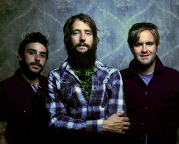 band of horses Band of Horses announce fall tour dates