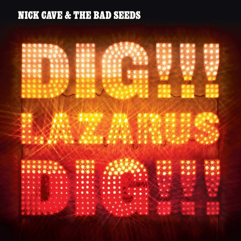 dig A Streaming Companion to Nick Cave