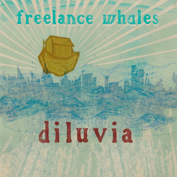New Music: Freelance Whales   Spitting Image