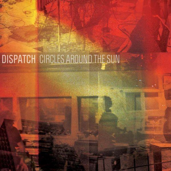 Interview: Chad Urmston (of Dispatch)