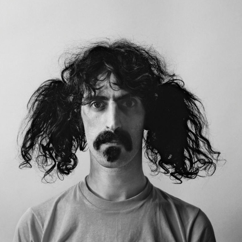 A Beginner's Guide to Frank Zappa