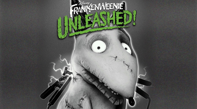 frankenweenie Robert Smith, Karen O contribute new music to Tim Burtons Frankenweenie