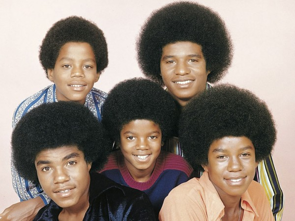 New Music: Jackson 5   If The Shoe Dont Fit