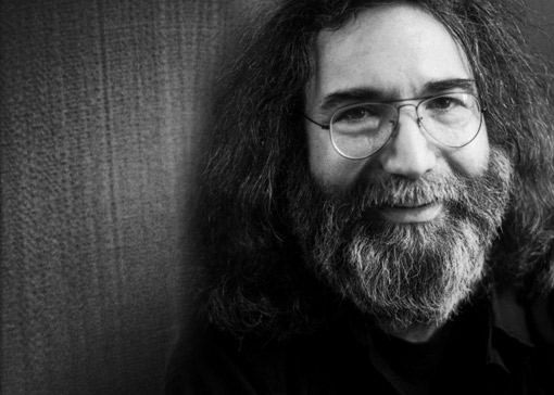 jerry garcia Craig Finn, members of Phish & Vampire Weekend to perform at Jerry Garcia tribute concert