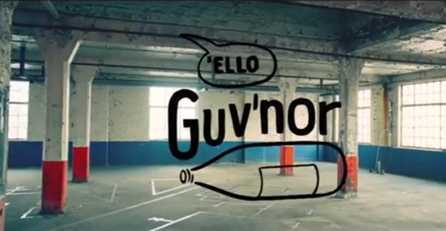 jjdoom guvnor main Video: JJ DOOM   Guvnor