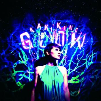kakiking glow Kaki King announces new album: Glow