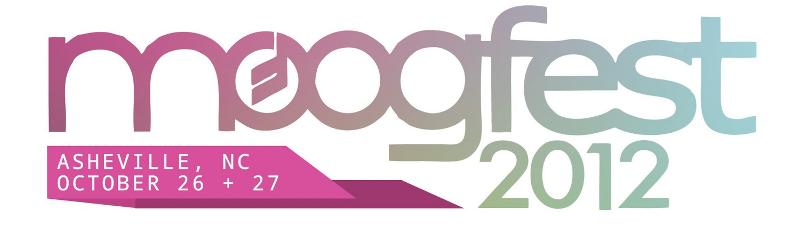 moogfest1 Giveaway: MoogFest 2012 tickets and lodging