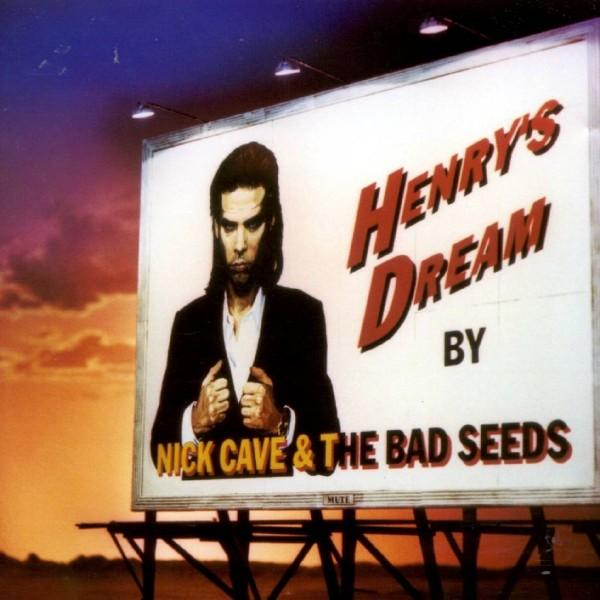 A Streaming Companion to Nick Cave