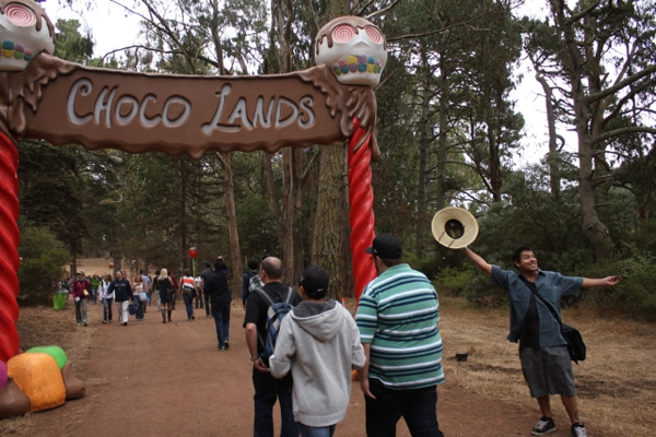 osl5 Festival Review: CoS at Outside Lands 2012