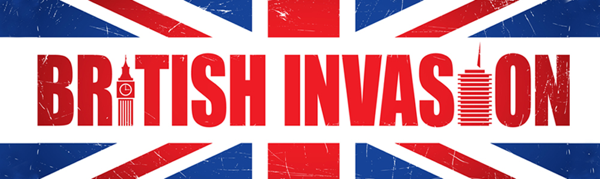 picture 3 Contest: Consequence of Sound presents the British Invasion