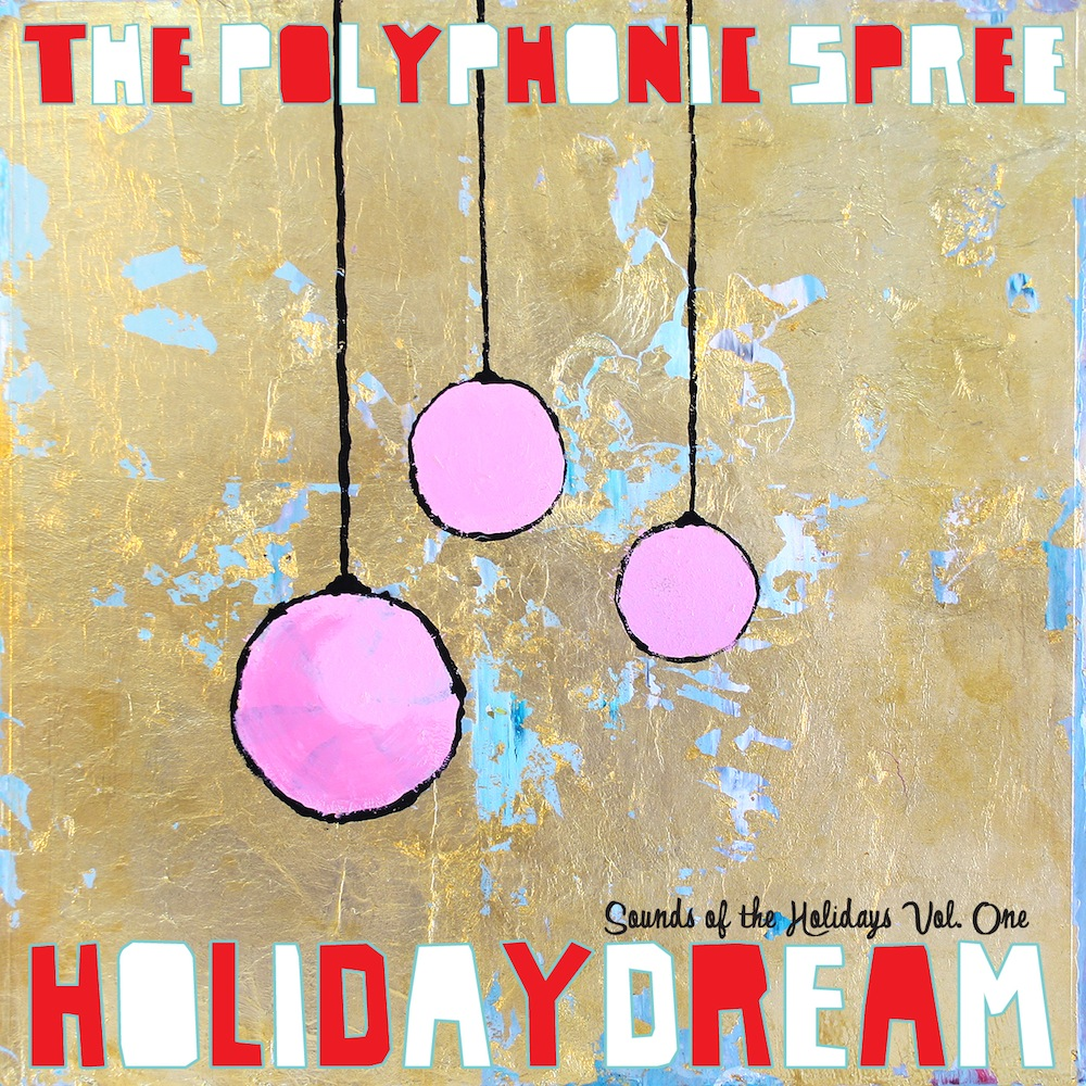 polyphonicholidayalbum The Polyphonic Spree announces holiday album