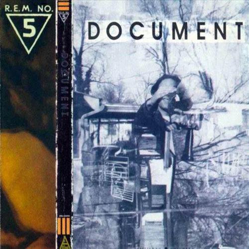 rem document R.E.M. announces 25th anniversary reissue of Document