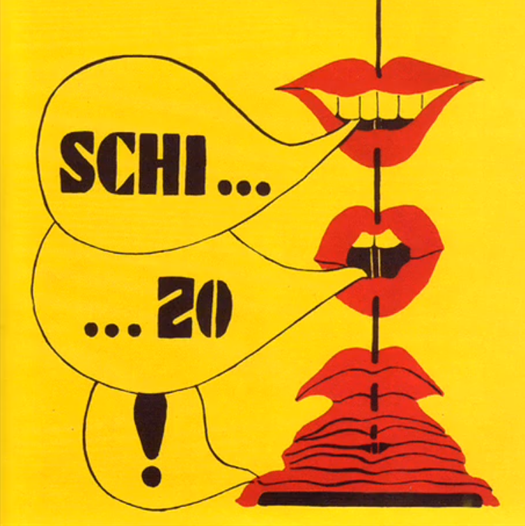 schizo and the little girl 17 songs that influenced Animal Collectives Centipede Hz