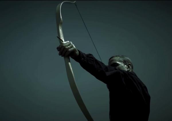 Converge Aimless Arrow
