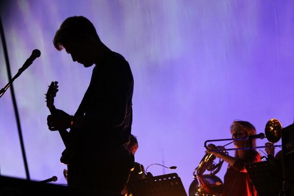 sigur ros brooklyn 012 Live Review: Sigur Rós at Brooklyns Prospect Park (7/31)