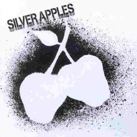 silverapples 17 songs that influenced Animal Collectives Centipede Hz