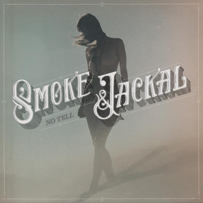 smokejackalcover Mona, Kings of Leon members form Smoke & Jackal