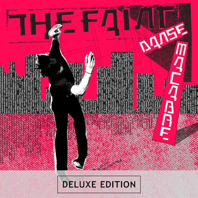 The Faint Halloween Danse Macsbre 2020 The Faint to reissue Danse Macabre, announce U.S. tour