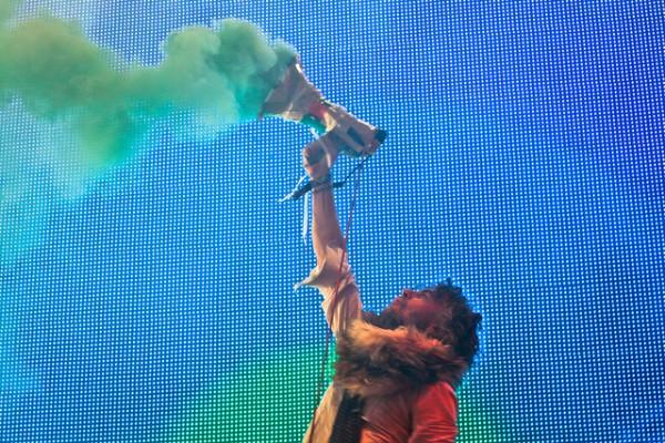 Festival Recap: CoS at LouFest 2012