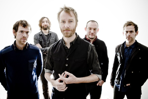 The National to open for President Barack Obama