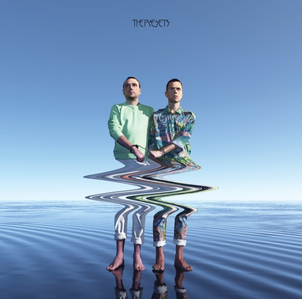 the presets pacifica e1344254919281 New Music: The Presets   Ghosts