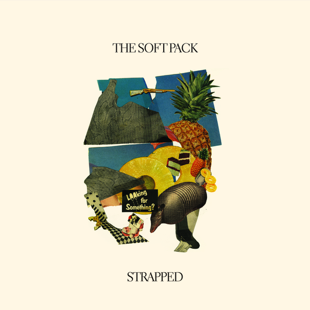 New Music: The Soft Pack   Tallboy