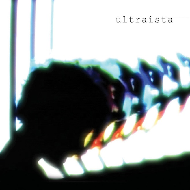 New Music: Ultraísta   Bad Insect