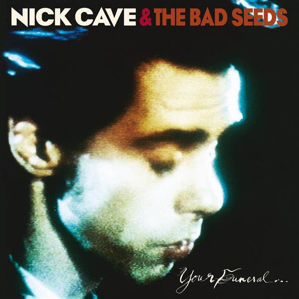 your funeral my trial A Streaming Companion to Nick Cave