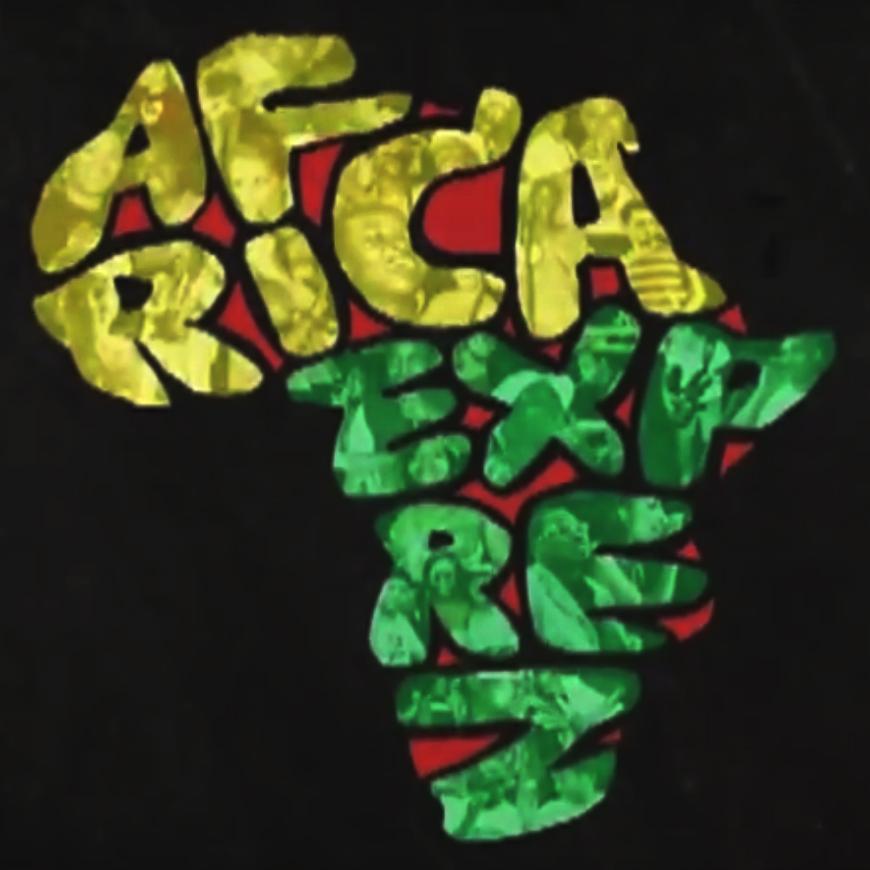 africa express Video: Damon Albarn kicks off Africa Express tour