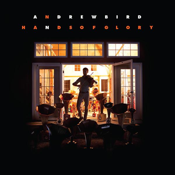 andrew bird hands of glory New Music: Andrew Bird   Three White Horses