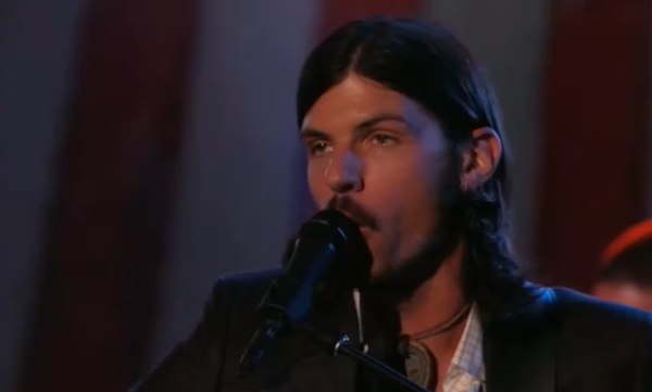 avettbrothers2012 Video: The Avett Brothers on Jimmy Kimmel Live!