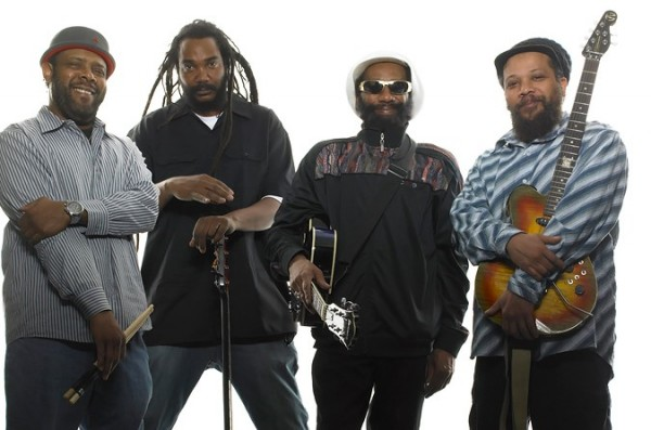 Bad Brains announce first album in five years: Into the Future