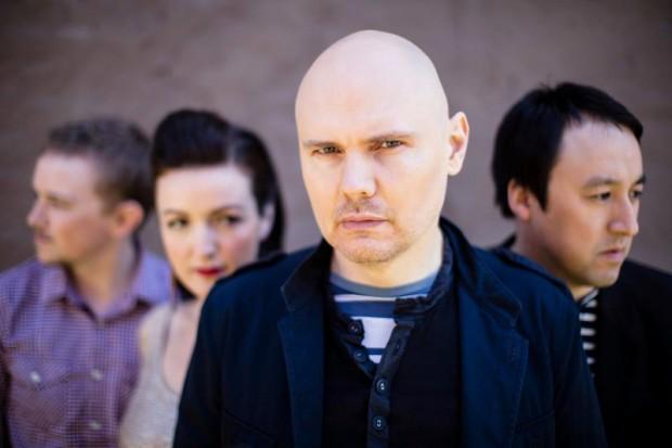 Interview: Billy Corgan (of Smashing Pumpkins)